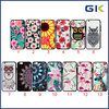 [GGIT] 1.2MM Electroplating Button Matte Black TPU Cell Phone Case For IPhone 6 Cover