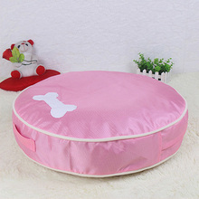 Factory Supply wholesale dog beds warm cute various designs pet bed