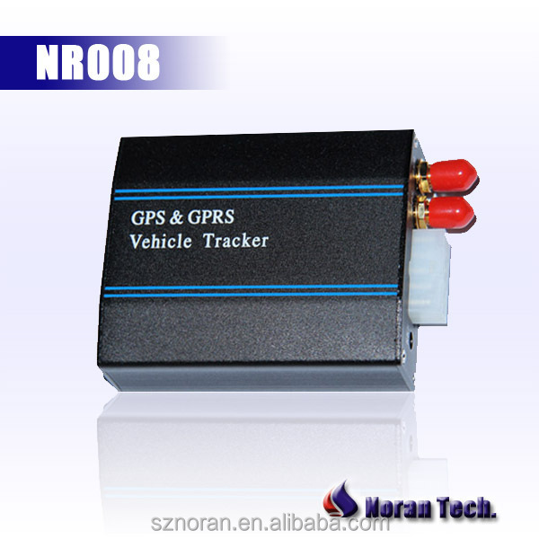 Truck GPRS GPS tracker for ambulance, vehicle,car bus, ship
