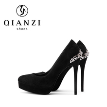 D653 Hot sale diamond crystal high heel evening shoes for dresses women