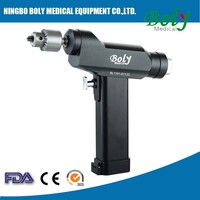 Battery Operated Surgical Electric Orthopedic Drill Saw for Bone Surgeries,power tools