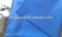 polyester dyed or printed with waterproof coated taffeta for curtain/garment/home textile