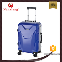 stock luggage/ discount suitcase/ cheap PC Luggage