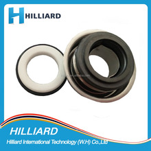 oil seal cross reference HF6B-12m tungsten carbide seal ring