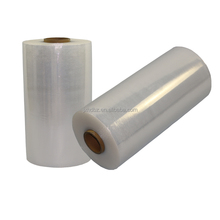 Plastic Wrapping Stretch Film /LLDPE Stretch Plastic Film / Polyethylene Plastic Film