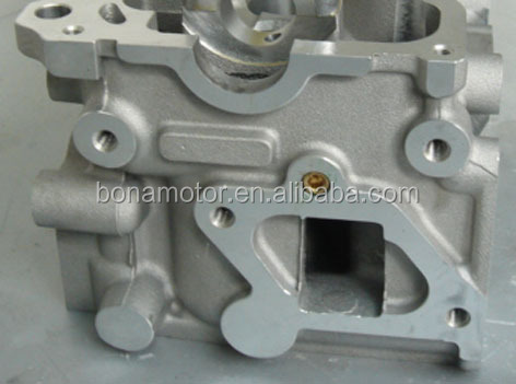 cylinder head for ISUZU 4EE1 5607060 AMC908027 cylinder head