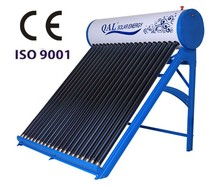 180L Hot selling portable top selling solar water heaters