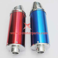muffler,exhaust pipe,dirt bike muffler ,dirt bike parts,pit bike parts