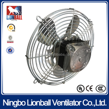 With 36 years experience 220V 3-34W shaded pole refrigerator ac motor