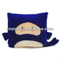 UW-NPB-502 Comfortable square shape pillow for pet with mat for dog breeding Case Cover for iPad/iPad 2/New iPad Tablet PC