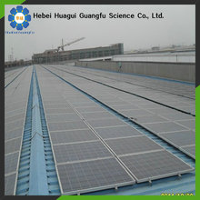 Huagui best solar panels 12v 100w 250w solar modules price