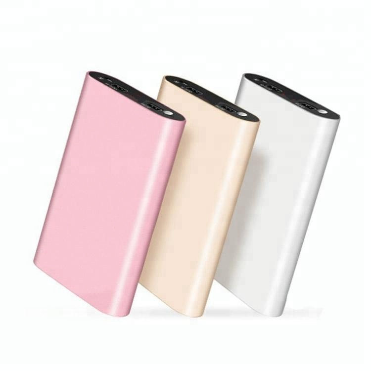 Power Bank 20000Mah Dual Usb LCD Power Bank