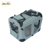 Foldable Portable Pet Soft Crate OEM Soft Pet Dog Cages
