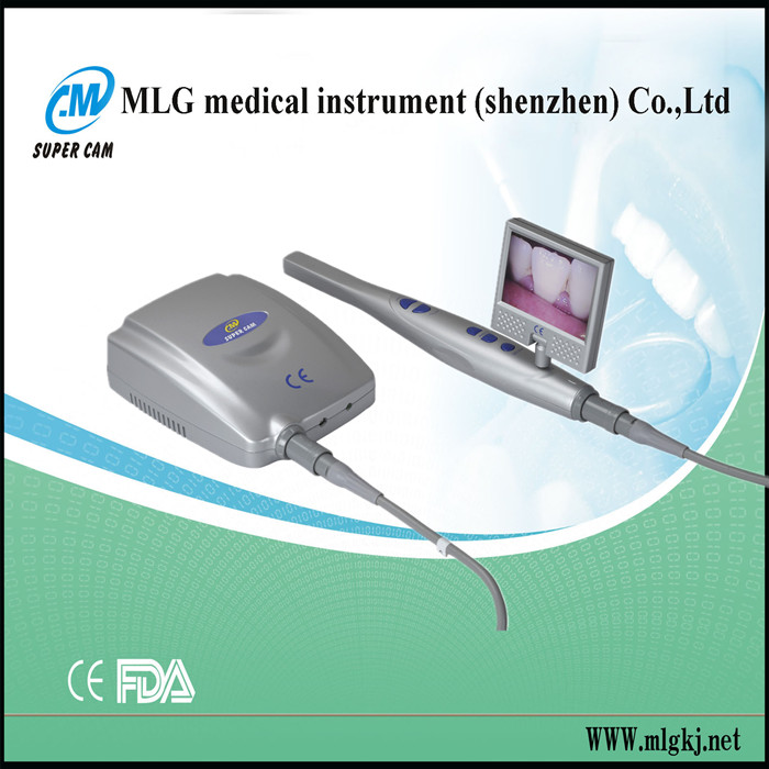 CF-988+M-93 super cam factory WI-FI intraoral camera/instrument shenzhen/new price for intraoral camera