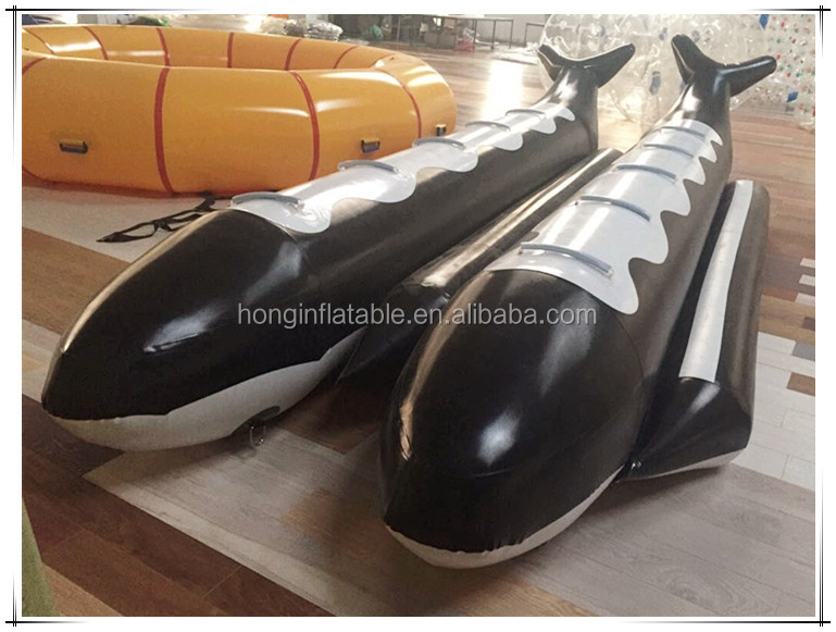 2016 High speed inflatable catamaran passenger boat, open type ferry fishing boats for sale