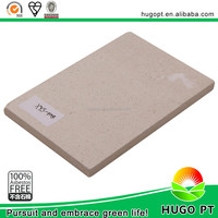 Fire Protection Heat Resistant Thermal Insulation Fireproof Non Asbestos Calcium Silicate Board