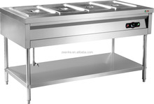 Stainless Steel Bain Marie Cooking Equipment/ Bain Marie Food Warmer/ Bain Marie Prices