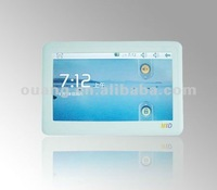 5 inch FTF touch screen MP5 Player with wifi 3G Android 2.2 OS