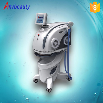 Anybeauty hot sale 808t-2 808nm diode laser woman hair removal machine