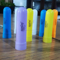 Factory not trading company--Printing Blank Nasal Inhaler Sticks