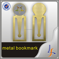 Wholesale Customized Masonic OES Bookmark