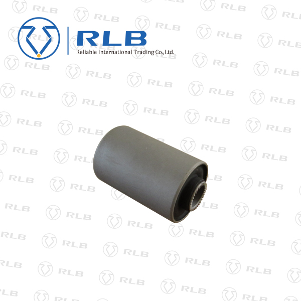 Iron and rubber toyota haice suspension bushing 90389-14007 use for car leaf spring