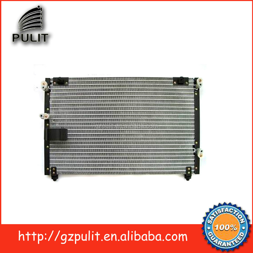 Auto air conditioning condenser and auto ac condenser for 1996Honda LEGEND KA9 C35 ac condenser for car