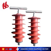 HY5WS-17 wholesale types of lightning arrester detail