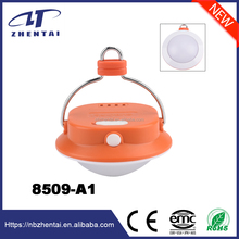 ZT-8509-A1 LED Christmas Snow Lantern for Festival Hanging LED Tree Light Outdoor