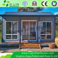 fashionable design cheap prefabricated modular homes for sale