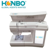 HB-7500 domestic embroidery machine for working room or family