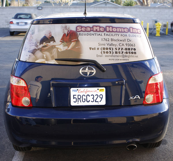 List Manufacturers Of Decal Vinyl Signs Buy Decal Vinyl Signs - Car window decals near meperforated car window decals signscom