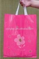 Custom printed pictures of plastic bags