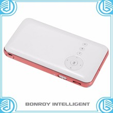 High quality portable beamer DLP hd 1080p 854 480 resolution pico smart projector