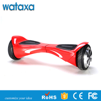colorful 2015 hot cheap self balancing electric scooter with CE ROHS self balancing scooter free delivery