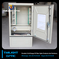 FTTH SC SMC Fiber Optic Cabinet