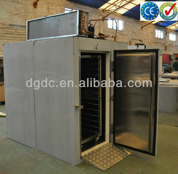 Commercial Blast freezer with CE & UL Approval