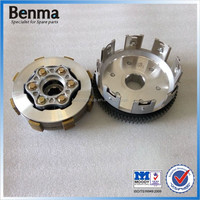 on-off road clutch assembly ,clutch assembly for motorcycle/tricycle/scooter