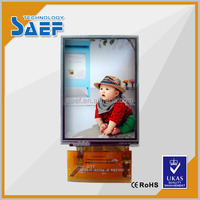 lcd tft display 2.4 inch ili9341 240*320 QVGA with Portrait type with resistive touch screen