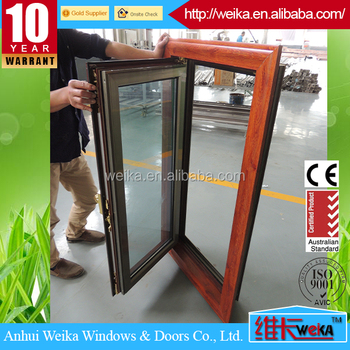 commercial aluminum manufacturers,pvc and aluminum frame tilt and turn