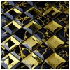 High Quality Wall Decorative Glass Mosaic