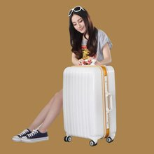 Newest Classic 20/24 inch Trolley Suitcase Soft Bag,Trolley cases & bags