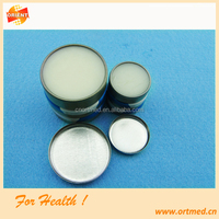 Natural high purity clean menthol ointment