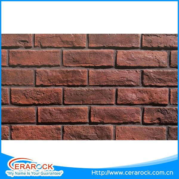 Durable cheap sound proof decoration wall brick with high quality