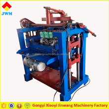 low investment and large-scale production tanzania brick making machine for sale