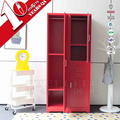 Wholesale Multi-Door Cheap Steel Locker / Modern Cheap Gym Metal Cabinet Locker