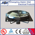 Match-Well ZF axial exhaust fan