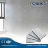 SGS Certificated cheap calcium silicate ceiling board