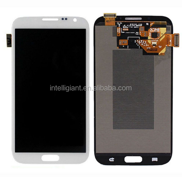 replacement lcd Screen Display for Samsung galaxy note 9220 N7000