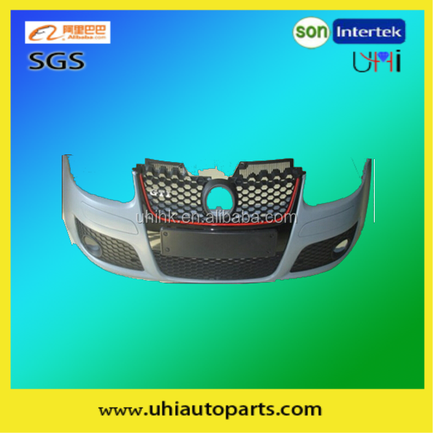 car body/spare parts accessories---FRONT BUMPER FOR VW JETTA V GTI GOLF V GTI 1K0807217